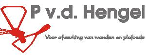 P. van den Hengel - spackspuitbedrijf